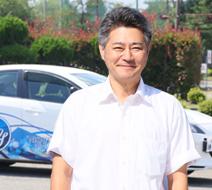 西多摩自動車学校 宮川 和也指導員『車の運転は難しくも恐くもありません ‼』