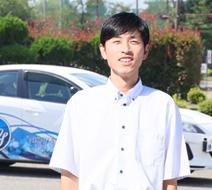 西多摩自動車学校 沖倉 正浩指導員『運転マナーを身に付けて楽しいドライブを!』
