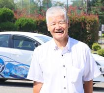 西多摩自動車学校 大森 敏之指導員『楽しい教習を心がけております。』