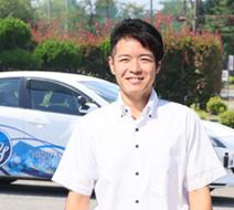 西多摩自動車学校 渡邉 葵指導員『1つでも苦手が克服できようお手伝いします。』