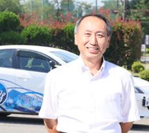 西多摩自動車学校 湯淺 久寿指導員『氣愛 ‼』